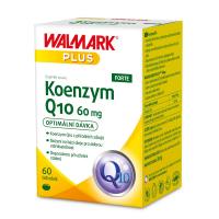 WALMARK Koenzym Q10 FORTE 60 mg 60 tobolek