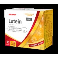 WALMARK Lutein Plus 90 + 30 tobolek NAVÍC