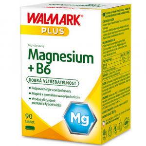 WALMARK Magnesium + B6 90 tablet
