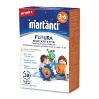 WALMARK Marťánci Futura 3+ 30 tablet