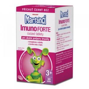 WALMARK Marťánci Imuno FORTE 30 tablet