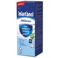 WALMARK Marťánci Proimun sirup 150 ml