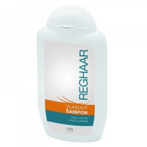 WALMARK Reghaar Vlasový šampón proti lupům 175 ml
