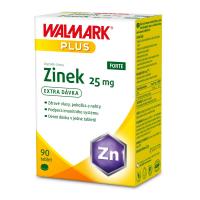 WALMARK Zinek Forte 25 mg 90 tablet