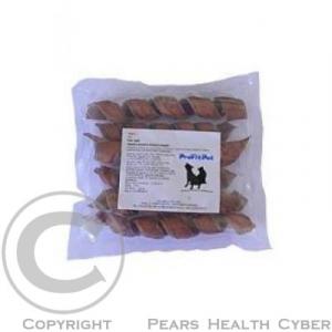 Want Dog pochoutka -  Vepřové spirály s kuřecím masem 160 g
