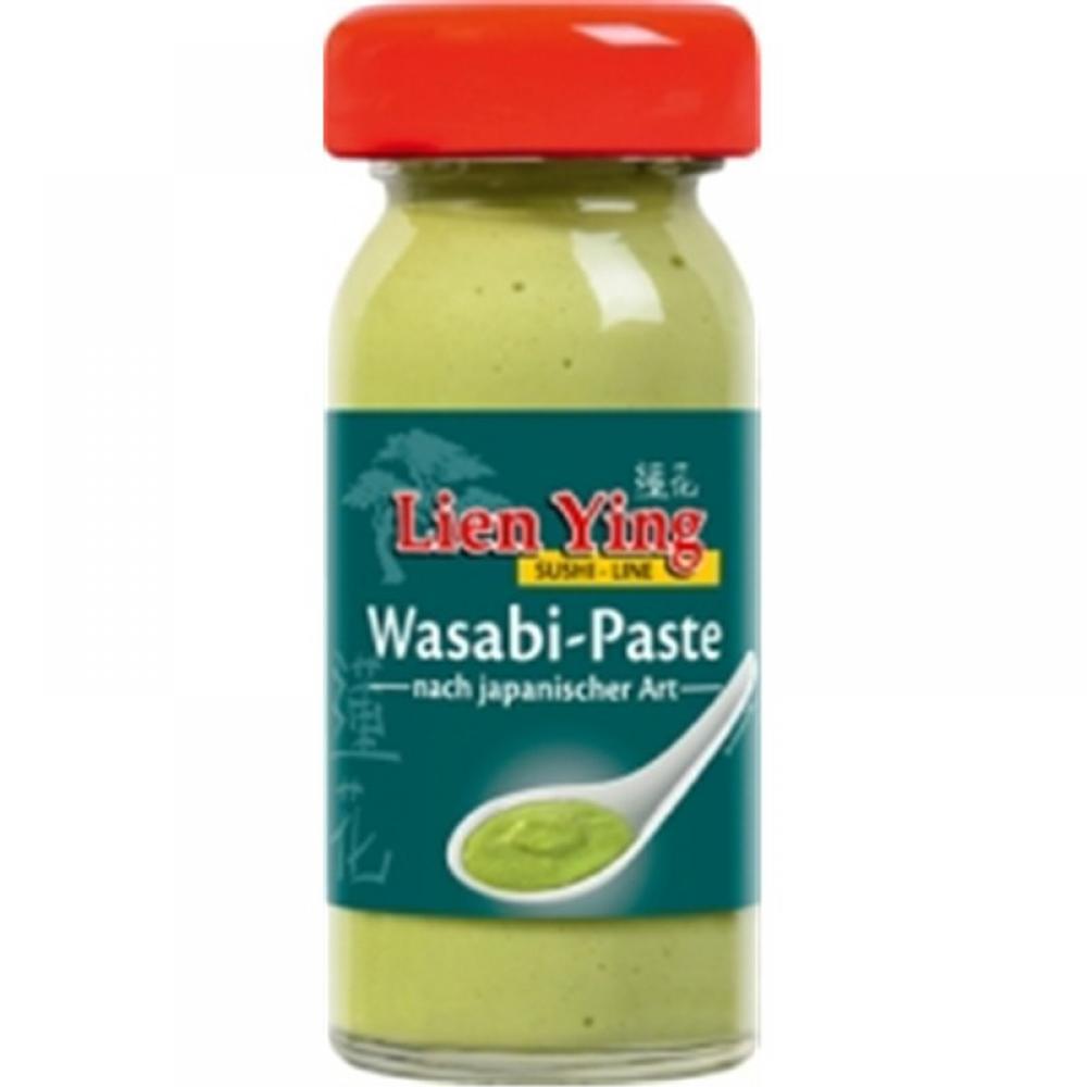 LIEN YING Wasabi pasta 50 g