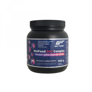 WEFOOD 8in1 Complex 700 g