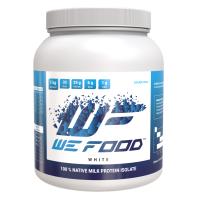 WEFOOD Nativní mléčný protein čistý 1000 g