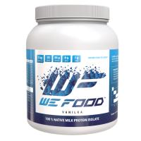 WEFOOD Nativní mléčný protein vanilka 1000 g
