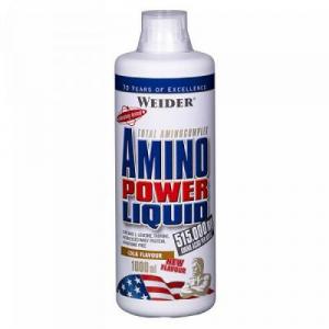 WEIDER Amino Power Liquid Energy 1000 ml