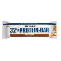 WEIDER Protein bar 32% proteinová tyčinka čokoládová 60 g
