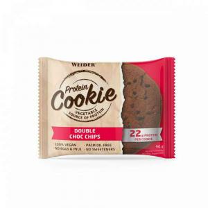WEIDER Protein Cookie Double Choc Chips 90 g