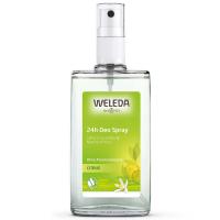WELEDA Citrusový tělový deodorant 100 ml