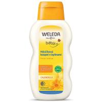 WELEDA Měsíčková koupel s bylinami 200 ml