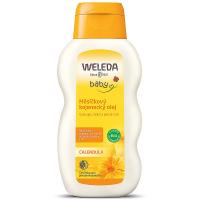 WELEDA Měsíčkový kojenecký olej  200 ml