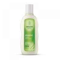 WELEDA Pšeničný šampón proti lupům 190 ml