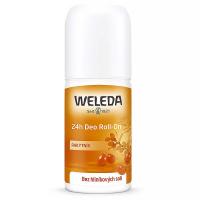 WELEDA Rakytník 24h Deo Roll-On 50 ml