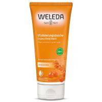WELEDA Rakytníkový povzbuzující sprchový krém 200 ml