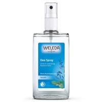 WELEDA Šalvějový deodorant 100 ml