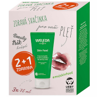 WELEDA Skin Food Multipack 2+1
