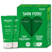 WELEDA Skin Food pro spřízněnou duši Dárkový set