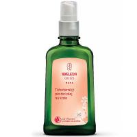 WELEDA Těhotenský pěstící olej na strie 100 ml