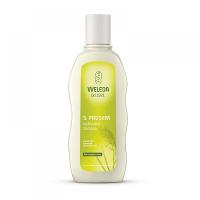 WELEDA Vyživující šampón s prosem 190 ml