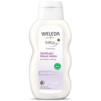 WELEDA Zklidňující tělové mléko 200 ml