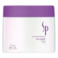 Wella SP Volumize Mask  200ml Objemová maska