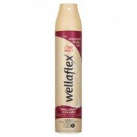 WELLAFLEX Brilliant Lak na barvené vlasy 250 ml