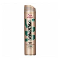 WELLAFLEX Hydro style lak na vlasy extra silný 250 ml