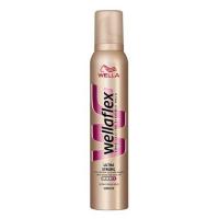 WELLAFLEX Ultra strong pěnové tužidlo pro extra silné zpevnění 200 ml