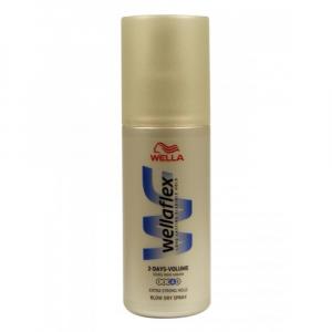 WELLAFLEX Volume 2Days spray 150 ml
