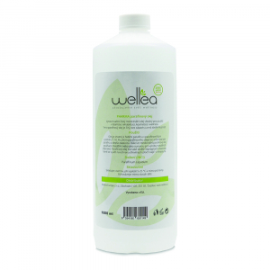 WELLEA Parafínový olej 1 l