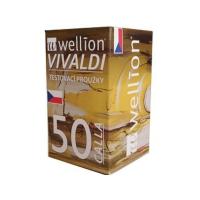 WELLION CALLA (Vivaldi) Testovací proužky 50 kusů