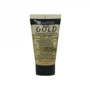 WELLION Gold tekutý cukr v tubě 40 g
