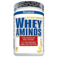 WEIDER Whey aminos komplexní aminokyseliny 300 tablet