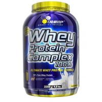 OLIMP Whey Protein Complex 100% syrovátkový protein Tiramisu 2200 g