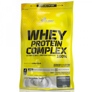 OLIMP Whey Protein Complex 100% syrovátkový protein Čokoláda 700 g