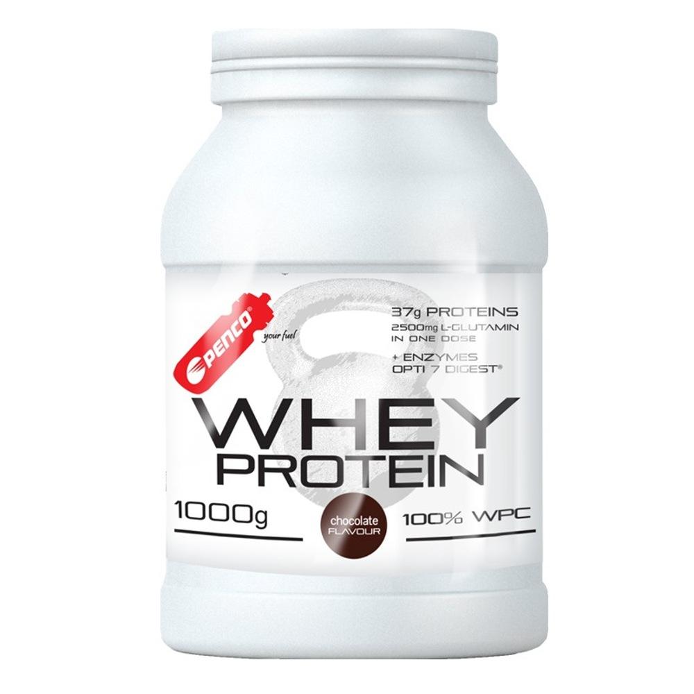 PENCO Whey protein čokoláda 1000 g