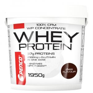 PENCO Whey protein čokoláda 1950 g