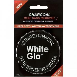 CHARCOAL černý pudr 30 g