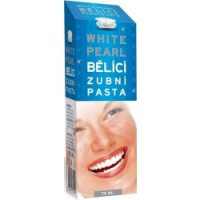 White Pearl Bělící zubní pasta 75 ml Základní