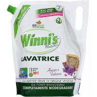 WINNI´S LAVATRICE Aleppo Ecoformato prací gel 1250 ml