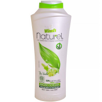 WINNI´S NATUREL Bagno Schiuma Thé Verde – hypoalergenní pěna do koupele 500 ml