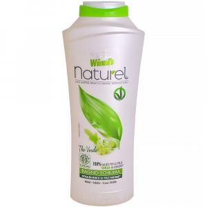 WINNI´S NATUREL Bagno Schiuma Thé Verde – hypoalergenní pěna do koupele 500 ml