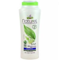 WINNI´S NATUREL Šampón se zeleným čajem a kaštanem 250 ml