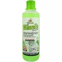 WINNI´S Pavimenti – hypoalergenní ekologický čistič na podlahy 1000 ml
