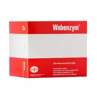 WOBENZYM 200 tablet