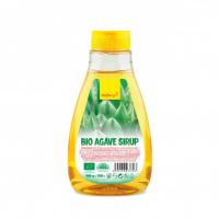 WOLFBERRY Agáve sirup BIO 400 ml